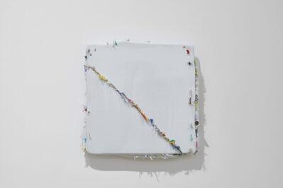 Yin Xiuzhen 尹秀珍, 'Wall Instrument No.2', 2016