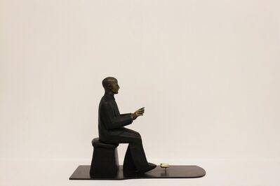 Katsura Funakoshi, 'Water Sonata', 2000