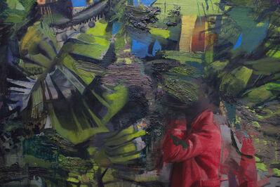 Jose Luis Ceña, 'Plant chaos', 2020