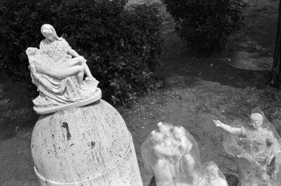 Richard Kalvar, 'Rome', 1978