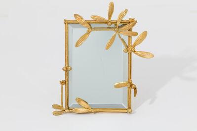 Claude Lalanne, 'Le Miroir Gui', 1998