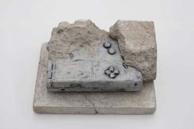 Andrew Luk 陸浩明, 'Speculative Relic Future Fossil', 2019