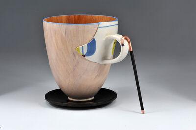 Ulf Jansson, 'Gentleman's Cup', 2019