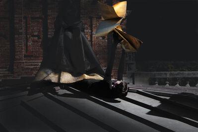 Corinne Mercadier, 'Castor et Pollux', 2013