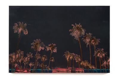 Whitney Bedford, 'Lala Land (Twin Sunset)', 2014