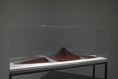 John Roloff, 'L/S Ship (Lava Sea/Tehama)', 2019
