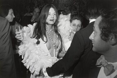 Garry Winogrand, 'Centennial Ball, Metropolitan Museum, New York', 1969
