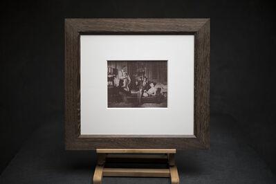 Marc Lagrange, 'Mixed Up (Original Polaroid)', 2009