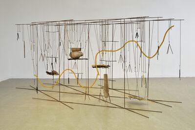 Iza Tarasewicz, 'The Means, The Milieu I', 2014-2015