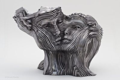 Gil Bruvel, 'Flowing'