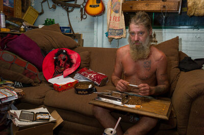Mike Smith, 'Carter County, Tennesse', 2012
