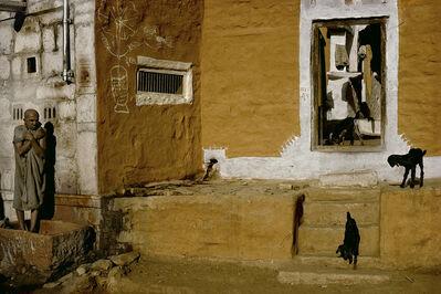 Harry Gruyaert, 'India, Rajasthan', 1976