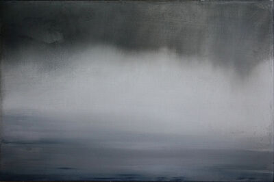 Thiago Rocha  Pitta, 'A névoa [The mist]', 2019