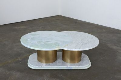 Only Love is Real, 'Eclipse Table', 2016