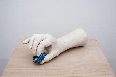 Evariste Richer, 'Le bleu du ciel', 2019