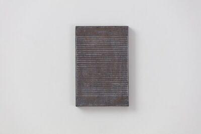 David Quinn, 'Uillin painting number fifteen ', 2018
