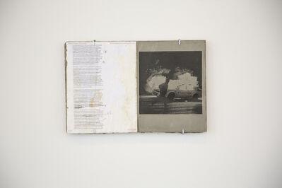 Ramón Miranda Beltrán, 'Own Nothing', 2015