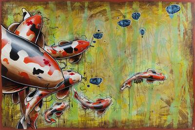 Blaine Fontana, 'Dragon Seedlings', 2005