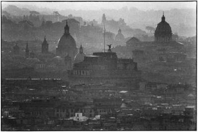 Elliott Erwitt, 'Rome', 1978