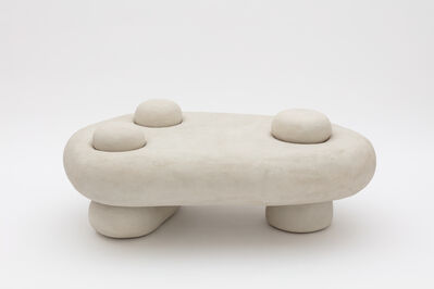 Faye Toogood, 'Maquette 143 / Clay Coffee Table', 2020