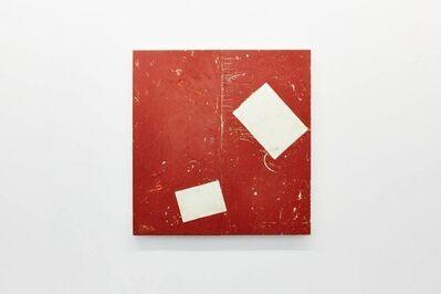 Max Schaffer, 'Friend', 2013