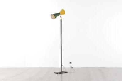 "Le Corbusier, '""Diabolo"" standing lamp', ca. 1963-1964"