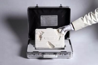 RIMOWA x Daniel Arsham, 'Rimowa x Daniel Arsham Suitcase', 2019