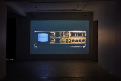 Sigurður Guðjónsson, 'AV Machine', 2016