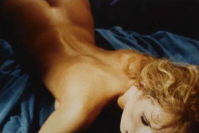 Jeff Burton, 'Untitled #133 (reclining nude woman)', 2000
