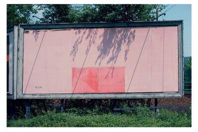 John Baeder, 'Billboard', 1974