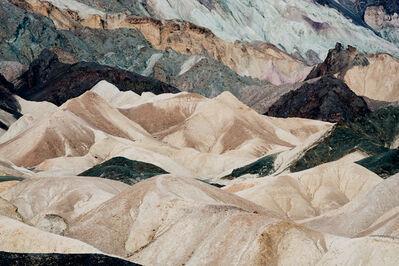 Maroesjka Lavigne, 'Death Valley, California, US', 2016
