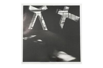 Hélène Binet, 'A Passage Through Silence And Light', 1996