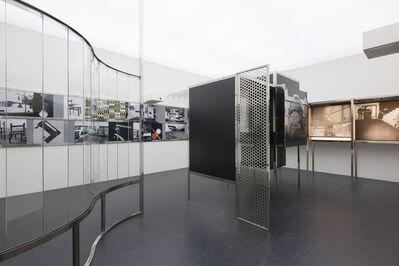 László Moholy-Nagy, 'Raum der Gegenwart (Room of the Present)', 2009