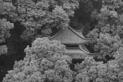 Taca Sui, 'Pagoda of Six Harmonies', 2015