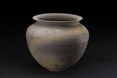 Osamu Inayoshi, 'Hirokuchi Atsumi Jar', 2019