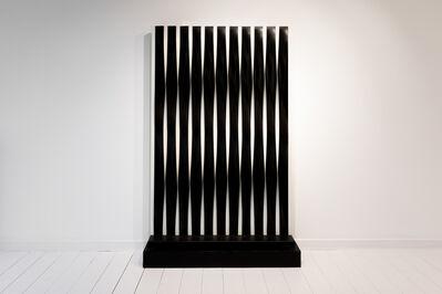 Walter Leblanc, 'Torsions', 1977-1978