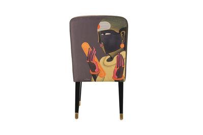 Thota Vaikuntam, 'Celebration Chair 3', 2018