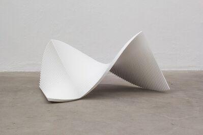 Ascânio MMM, 'Múltiplo 35 (Escultura 5)', 1975