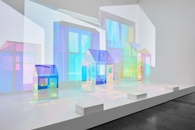 Adam Goodrum, 'Installation view of Adam Goodrum's work for the 2015 Riggs Design Prize', 2015