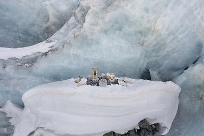Anne De Carbuccia, 'Receding Glacier 1', 2014