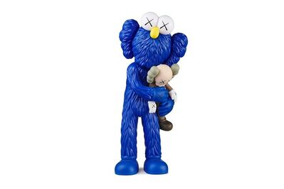 KAWS, 'KAWS - Take Blue', 2020