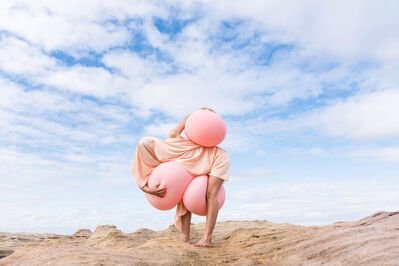 Honey Long & Prue Stent, 'Body Orbit', 2015