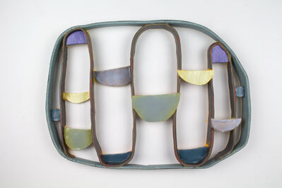 Keiko Narahashi, 'Skipping Stones', 2019