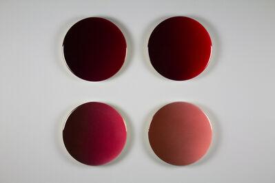Corine van Voorbergen, 'Lipstick Lies', 2019