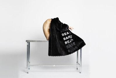 """Katelyn Kopenhaver, '""""Over Exposed""""', 2017"""