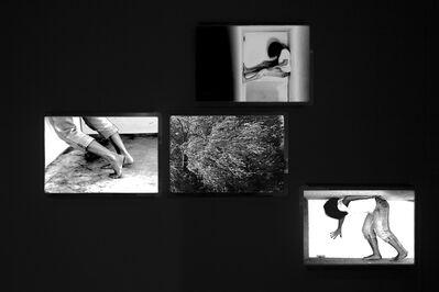 Silvia Rivas, 'Full of hope (inevitable - pression - resistance - wind)', 2003