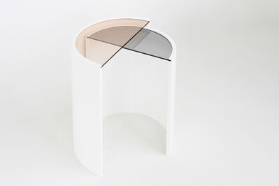 Bower, 'Contour Side Tables', 2015