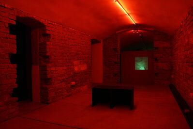 Diogo Evangelista, 'Magician's End', 2015