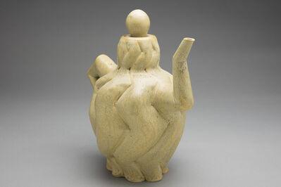 Kevin Foy, 'Golden Teapot', Contemporary