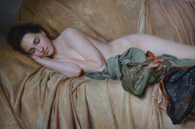 Serge Marshennikov, 'Artist's Model', 2017